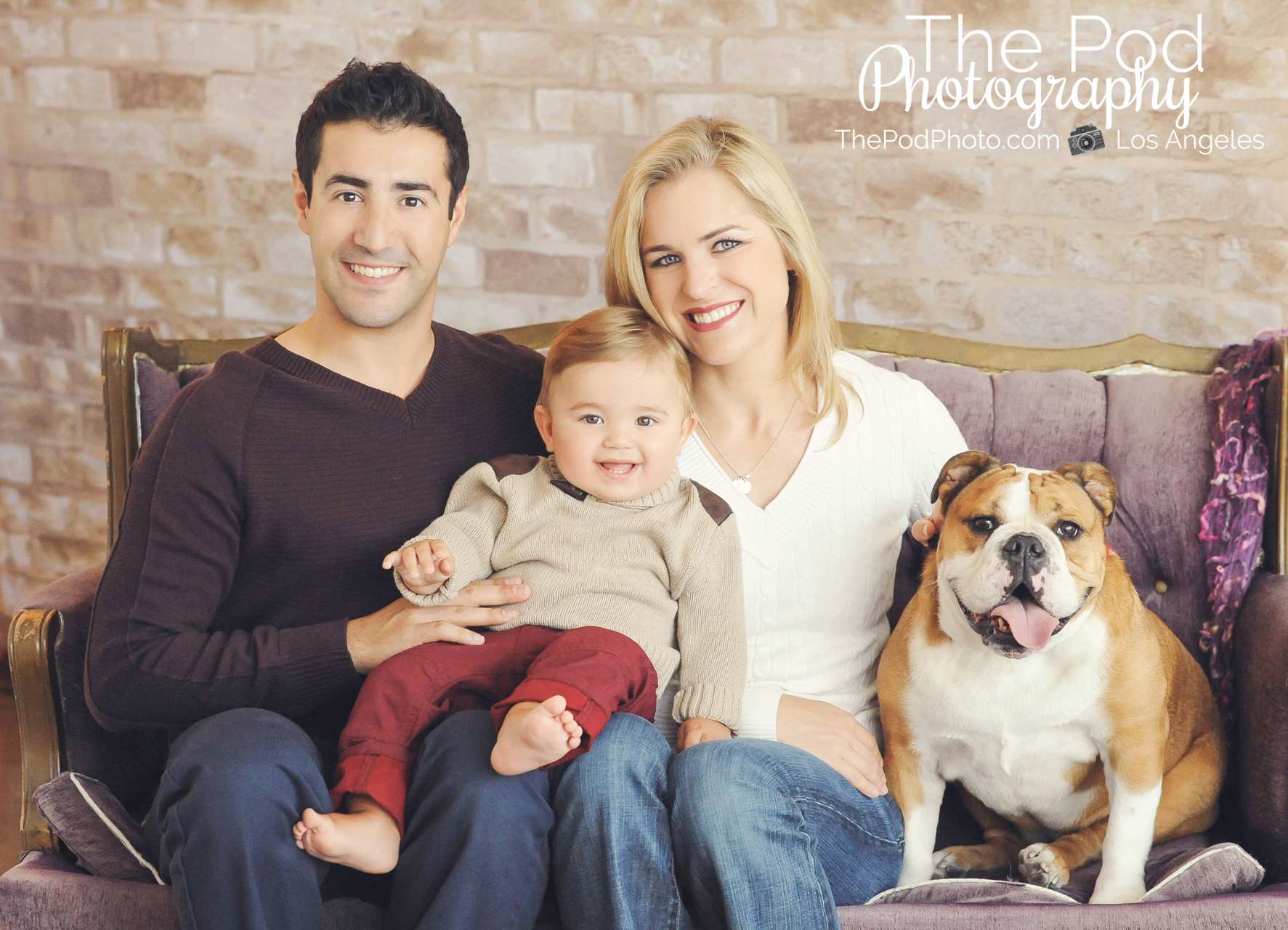 Spring Has Arrived Family Portrait Specials Los Angeles