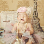 Studio-Paris-Set-Baby-Girl-Tutu-Headband-Best-Photographer-Pacific-Palisades