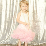 Studio-Silver-Sequence-Backdrop-Pink-Tutu-Portraits