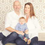 Best-Family-Photographer-Marina-Del-Rey-Studio-Portrait-Session-Sitting-Drop-It-Modern-Background
