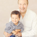 Father-And-Son-Laughing-Portrait-Best-Family-Photographer-Los-Angeles