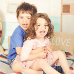 Behind-The-Scenes-Kids-Kidville-Brentwood-Photographer-Photo-Booth-Summer-Bohemian-Set-Family-Baby