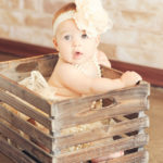 baby-In-A-Bucket-Crate-Brick-Headband-Tutu-Pearls-Urban-Marina-Del-Rey-Photography-Studio