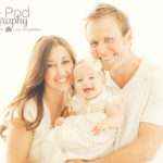 Best-Family-Portrait-Photographer-Pacific-Palisades-Smile-Baby-Girl