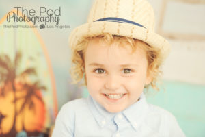 Bohemian-Camper-Set-Love-Peace-Music-Vintage-Beach-Summer-Baby-Kids-Photography-Studio-Westwood-Adorable-Baby-Boy-Fedora