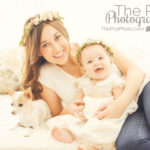 Bohemian-Headbands-Mommy-And-Me-Baby-Girls-Dog-Friendly-Photography-Studio-Mar-Vista