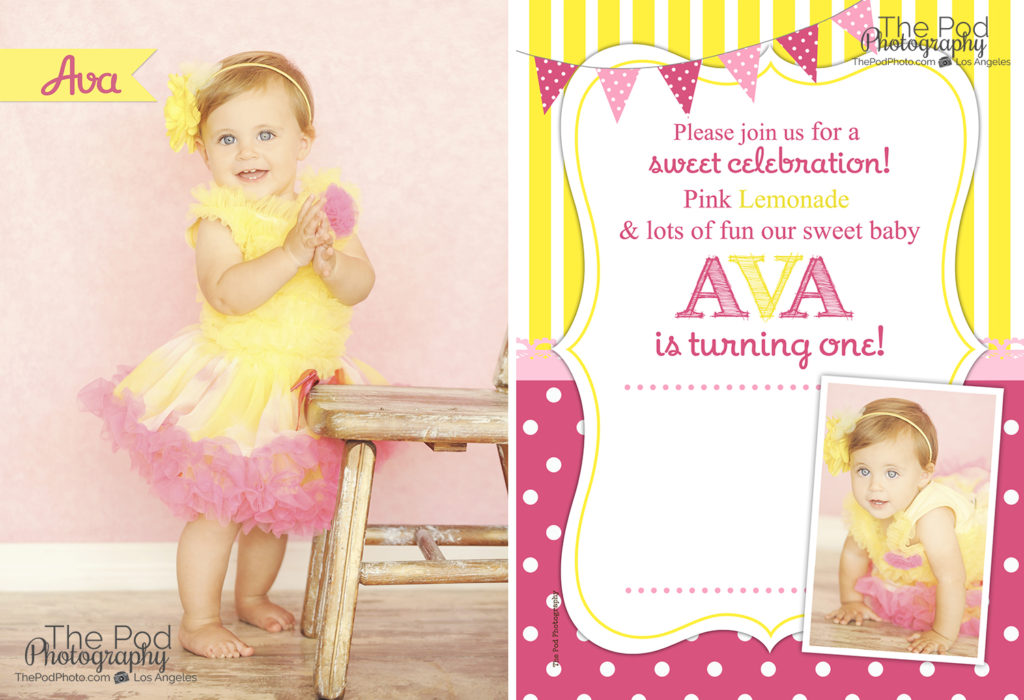 Pink_Lemonade_Party_Invitation_Girl_One_Year
