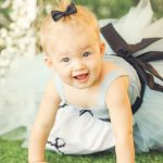 Blue-Tutu-Alice-Dress-One-Year-Old-Portraits-Brentwood