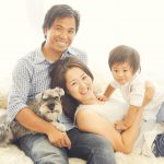 Best-Family-Portrait-Studio-Marina-Del-Rey-Baby-One-Year