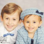 Brother-Sister-Janie-And-Jack-Sibling-Holiday-Portriats-Best-Los-Angeles-Photographer