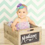 Fun-Color-Pops-Purple-Teal-Name-Box-Chevron-Custom-Photo-Sessions-Baby-Kids-Photographer-Santa-Monica