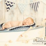 boat themed nautical set for baby boy