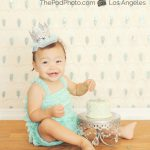 Best-First-Birthday-Cake-Smash-Photographer-Pacific-Palisades-SusieCakes-Smash-Cake