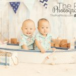 Best-Twins-Portrait-Photographer-Los-Angeles-Manhattan-Beach-Nautical-Set-Props-Themed-Photography