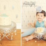First-Birthday-Photographer-Bel-Air-Los-Angeles-Sparkle-Cinderella-Theme-Party-Crown-Dress