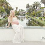 maternity photographers pacific palisades