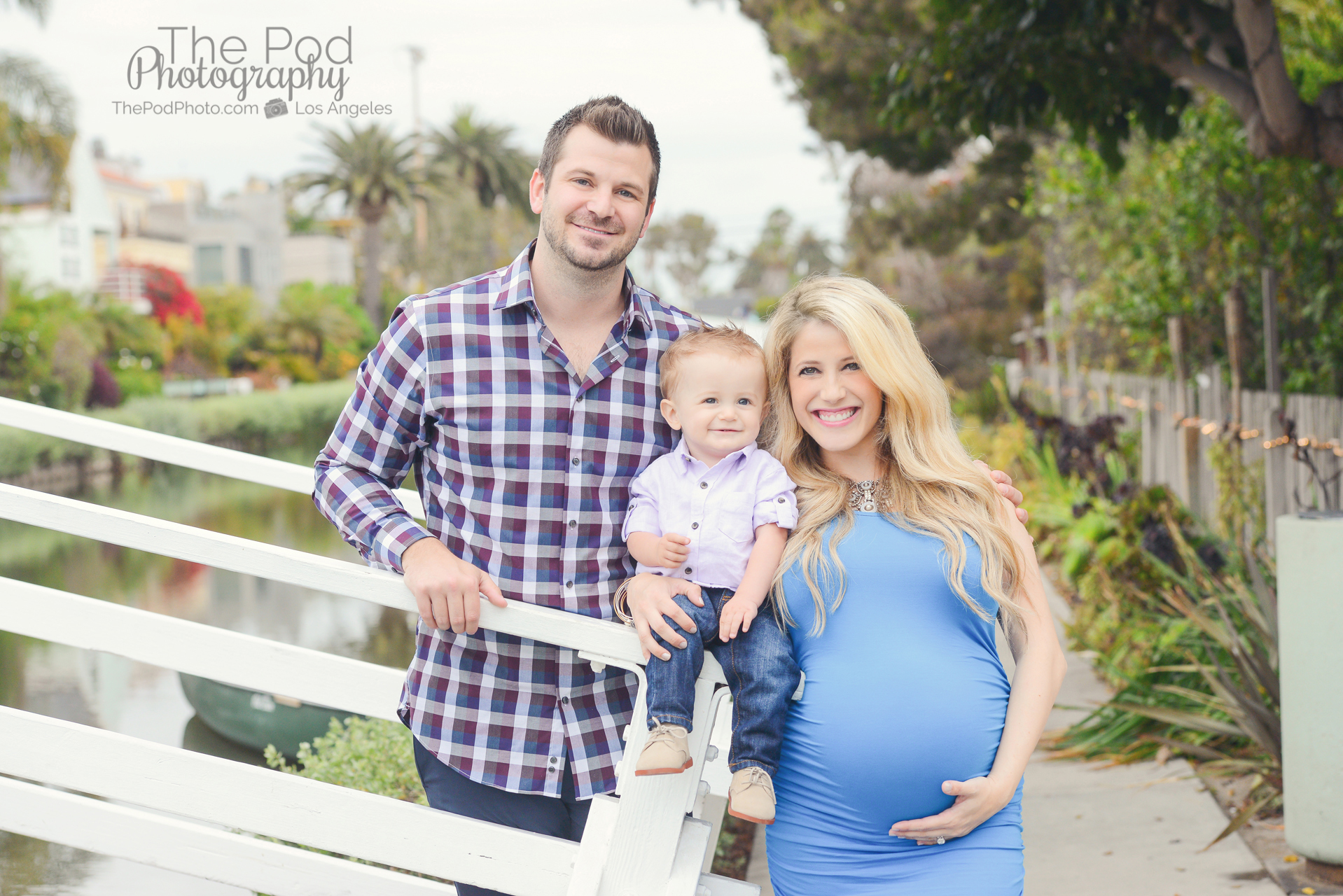 pregnancy photography pacific palisades