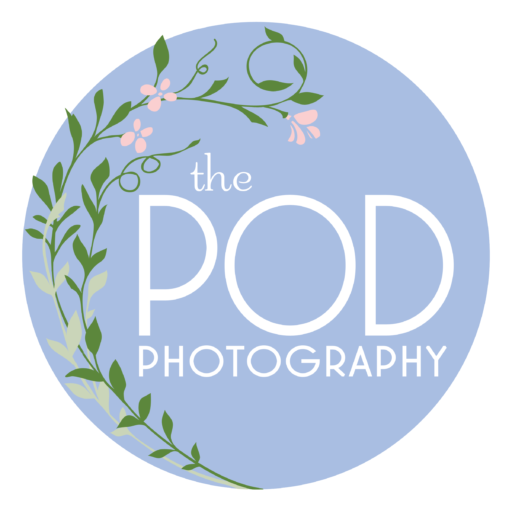 Los Angeles based photo studio, The Pod Photography, specializing in maternity, newborn, baby, first birthday cake smash and family pictures.