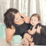 mommy-baby-smash-cake