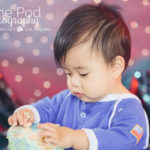first-birthday-cake-smash-photos-baby-astronaut