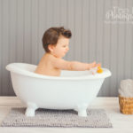 miniature-bathtub-photo-set