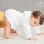 Baby-yoga