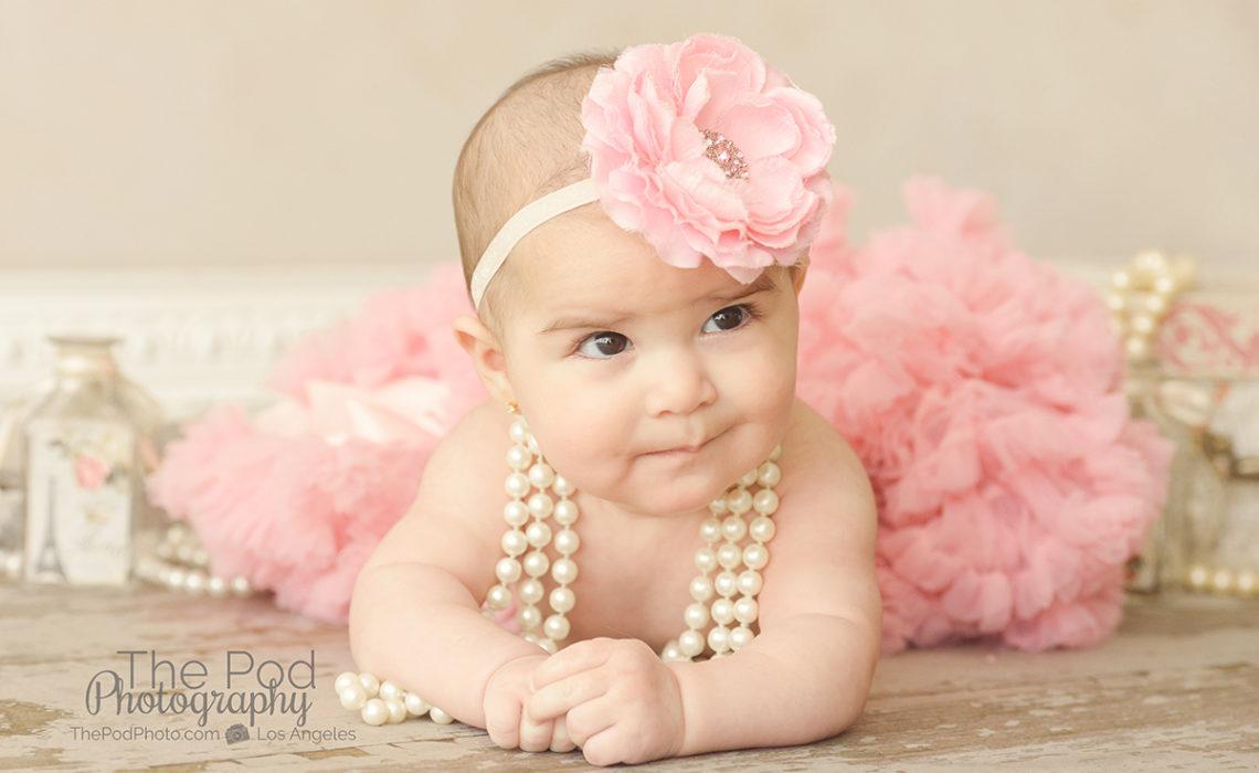 Best baby photo studio westwood california professional baby photographer