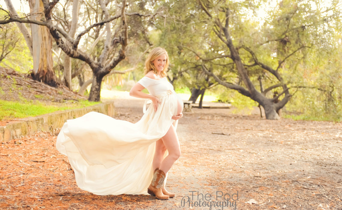 f25c7593e7f98 rustic pacific palisades maternity photo shoot Archives - Los ...