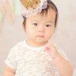 twelve-month-portrait