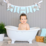 baby-in-a-bathtub