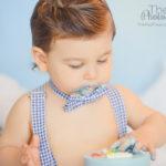 Digging-Into-Cake