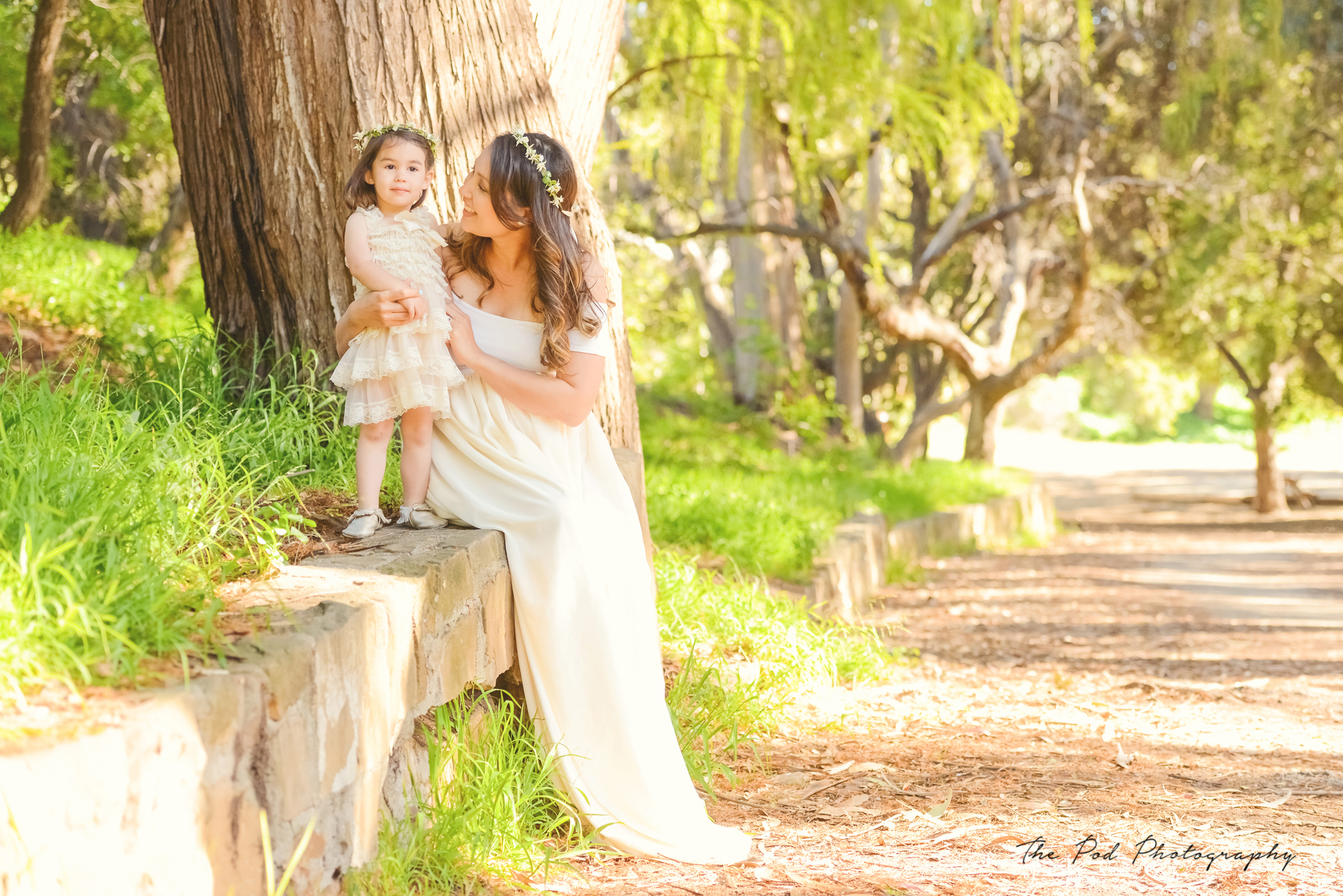 cca0ad2a5b49a Maternity Photographer Malibu | Rustic Pregnancy Outdoor Photo Shoot ...