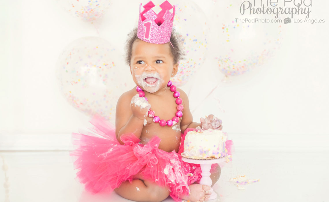 los-angeles-baby-cake-smash-photos