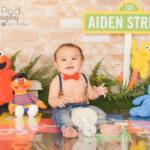 west-los-angeles-first-birthday-cake-smash-photography
