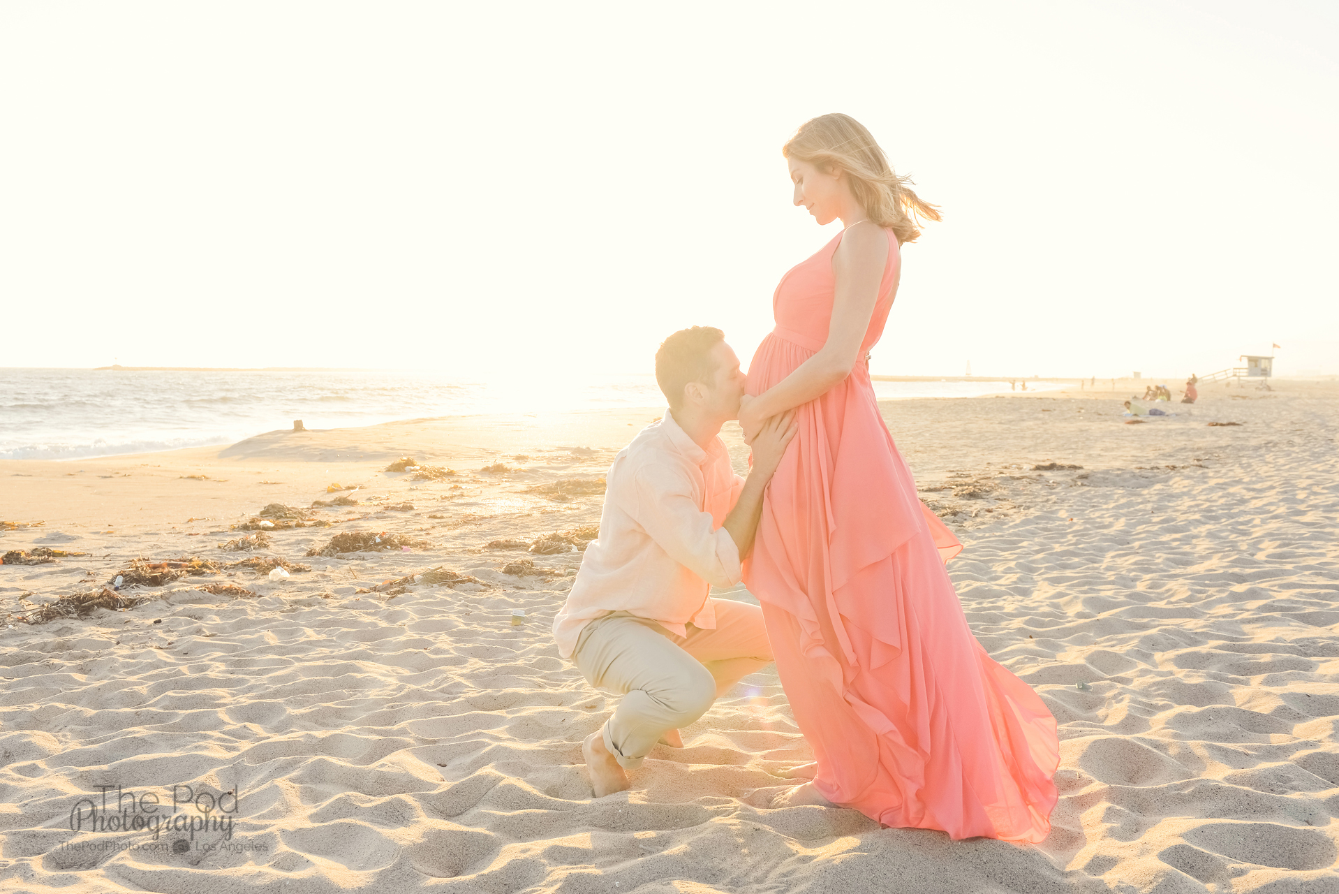 pasadena maternity photographer professional pregnancy pictures