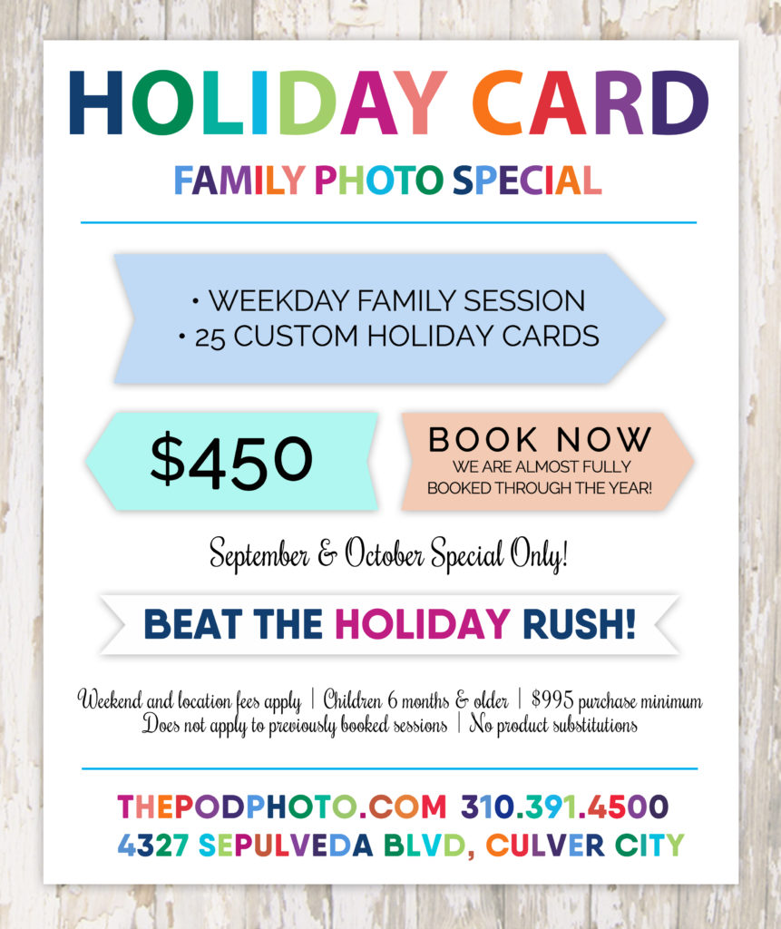 Holiday-Photo-Specials-Los-Angeles-Family-Portraits