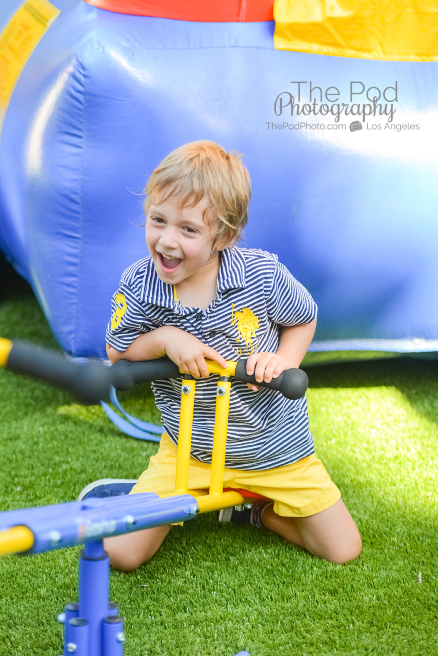 Teeter Totter Jungle Gym Kids Entertainment Creative Fun Photographer The Pod Photography Los Angeles