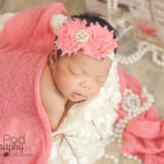 pearls-and-lace-sleeping-infant