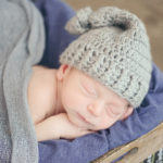 gray-knit-beanie-on-child