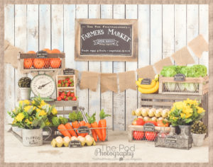 spring-photo-set-for-babies-miniature-farmers-market-fake-plastic-fruits-and-vegetables-for-play