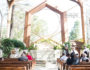 Photo of Wayfarer's Chapel in Rancho Palos Verdes for baby baptism