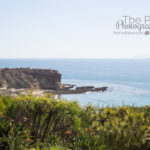 Venue with ocean view in Rancho Palos Verdes