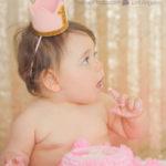 side-profile-eating-cake-baby