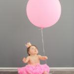 first-birthday-balloon-pink