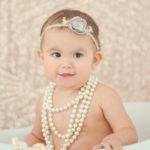 bathtub-and-pearls-one-year-old-girl