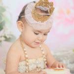 first-taste-of-cake