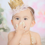 baby-eating-cake