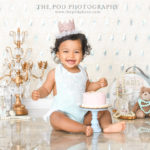 Best-Beverly-Hills-Cake-Smash-Photography