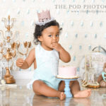 Beverly-Hills-Cake-Smash-Photography-Eating