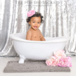 Beverly-Hills-Cake-Smash-Photography-Mini-Bath